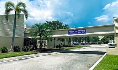 3300 Cove Cay Dr, 2