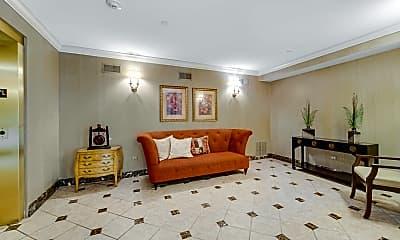 Living Room, 1950 Farnsworth Ln 108, 1