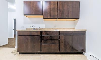 Kitchen, 5556 W Jackson Blvd, 0