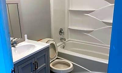 Bathroom, 3817 Del Prado Blvd S, 0