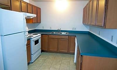 Kitchen, 1925 Davis Ave, 0
