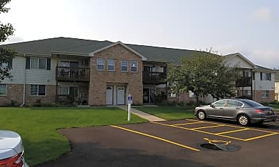Meadow Ridge Apartments, 0