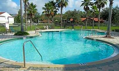 Pool, 2214 Grand Cayman Ct, 2