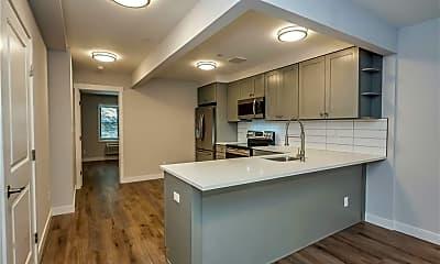 Kitchen, 3214 Johnson Ave 1, 1