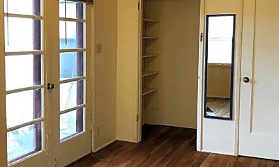 Bedroom, 1208 Washington Ave, 1
