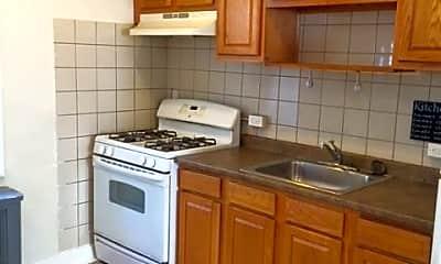 Kitchen, 1450 N Orkney St, 1