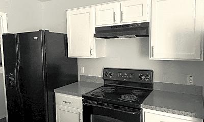 Kitchen, 1491 Brook Meadow Cir, 1