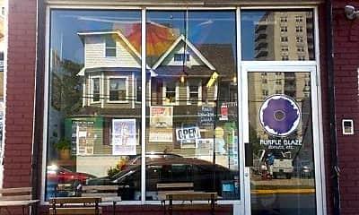 Community Signage, 508 Monroe Ave 101, 2