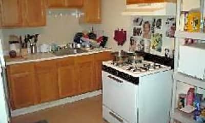 Kitchen, 135 Brook St, 0