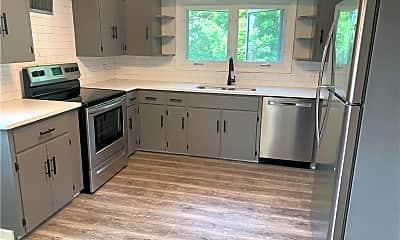 Kitchen, 184 S 1st St, 1