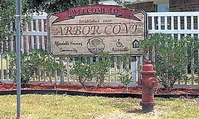 Arbor Cove Single Family Homes, 1