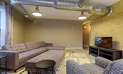 Living Room, 1802 11th Ave S, 1