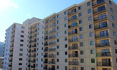 Building, LINC 301, 1