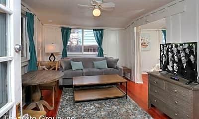 Living Room, 104 Chapala St, 0