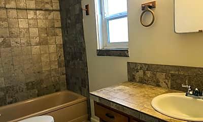 Bathroom, 3250 California Ave SW, 2