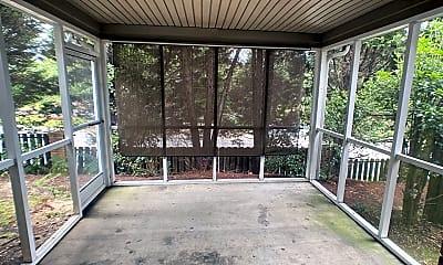 Patio / Deck, 200 Kline St NW, 2