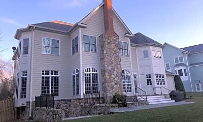 Building, 2086 Grace Manor Ct, 2