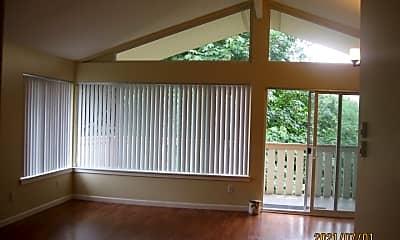 Living Room, 417 Bellevue Way SE, 0