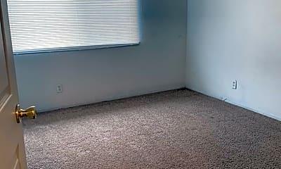 Bedroom, 537 A Street, 2