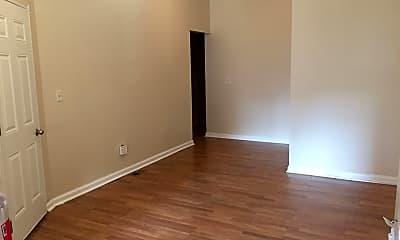 Living Room, 3217 W Montgomery Ave, 1
