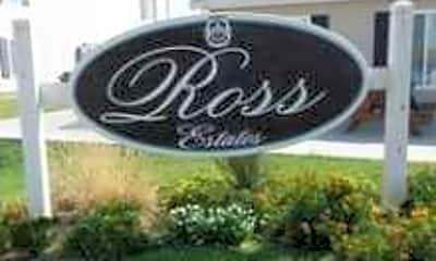 Ross Estates, 0