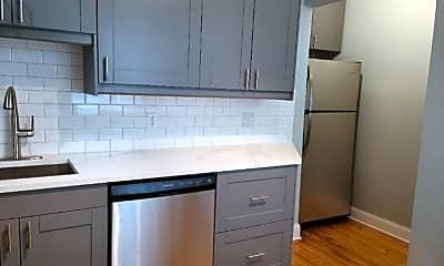 Kitchen, 4837 W Addison St, 2
