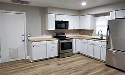 Kitchen, 1825 34th St NW, 1