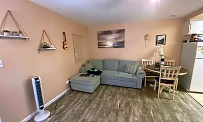 Living Room, 1209 S Nevada St, 0