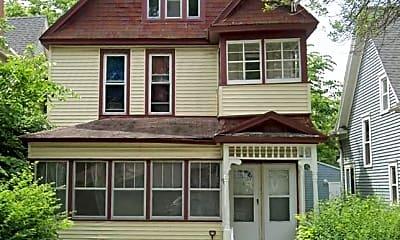 Building, 994 Iglehart Ave 1, 2