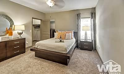 Bedroom, 7655 N Fm 620, 1