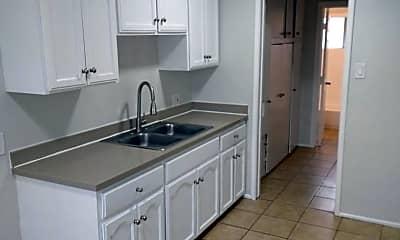 Kitchen, 3501 Siskiyou St, 0