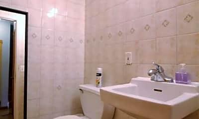 Bathroom, 987 Jefferson Ave, 2