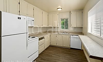 Kitchen, 719 Chestnut ST, 1