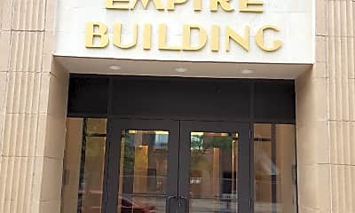 Empire Syracuse, 1