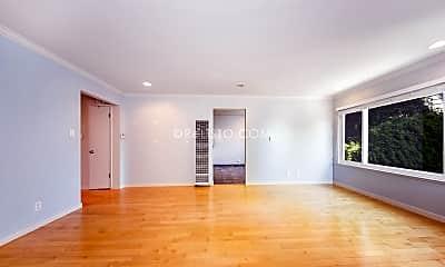 Living Room, 4454 23rd St, 1