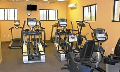 Fitness Weight Room, 705 W Queen Creek Rd 2194, 2