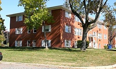 Building, 3105 Heritage Dr, 1