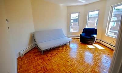 Living Room, 5 Spring Garden St, 1