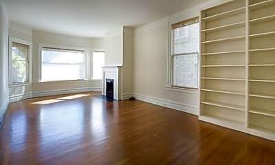 Living Room, 3944 Washington St, 0