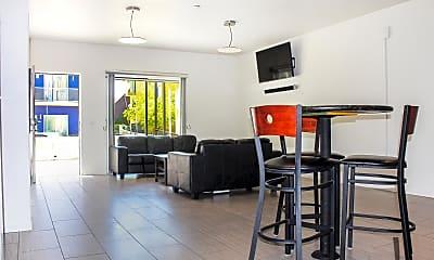 Dining Room, 880 Camino Del Sur, 1