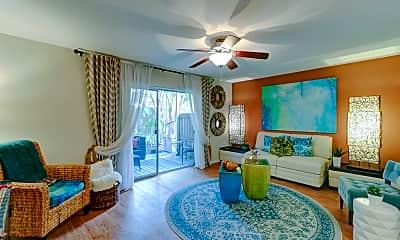 Living Room, Madison at Largo, 0