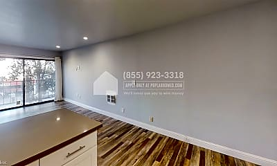 Bedroom, 2250 Mission St, 1