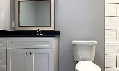 Bathroom, 1551 Avon Ave SW, 2