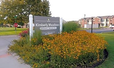 Kimberly Meadows Apartments, 1