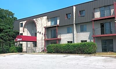 Southern Hills Rehabilitation Center, 0