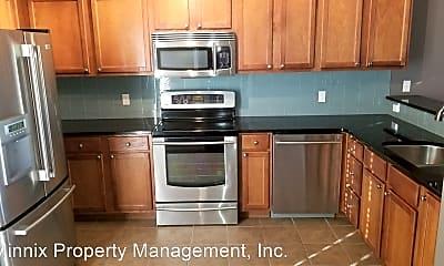 Kitchen, 2101 Main St, 1