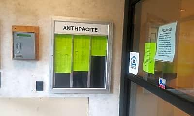 Anthracite Apts, 2