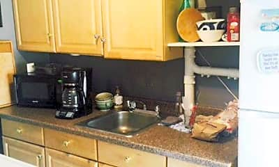 Kitchen, 464 6th Ave, 2