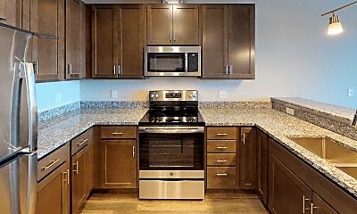 Kitchen, Venue, 1
