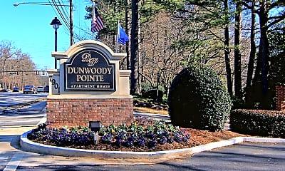Dunwoody Pointe, 2